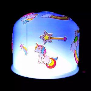 لامپ LED کودک جریکو