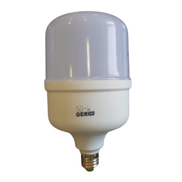لامپ ال ای دی 50 وات جریکو